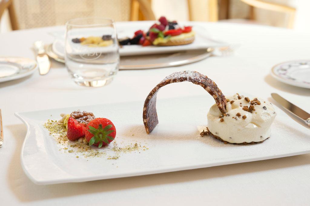 Forte dei Marmi Restaurants