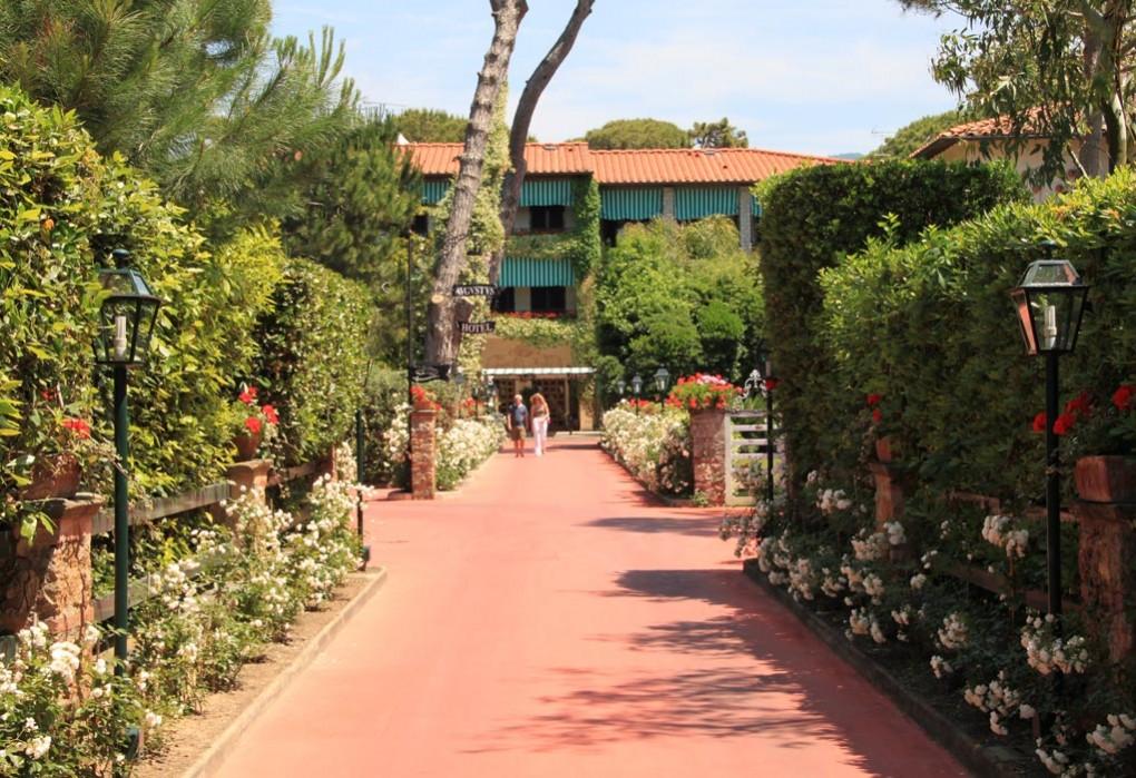 Augustus Hotel Resort Forte Dei Marmi Lu