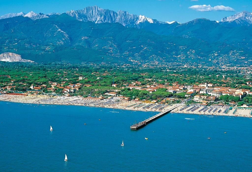 Augustus Hotel Resort Forte Dei Marmi Italy